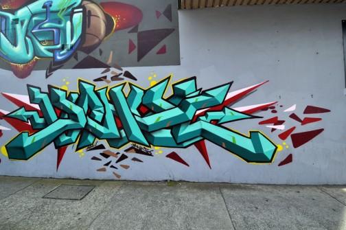 all-those-shapes_-_danke_-_cubic-font-dance_-_brunswick