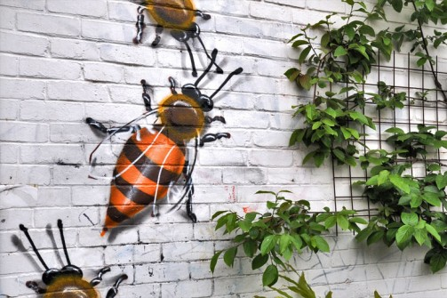 all-those-shapes_-_makatron_-_bees_-_fitzroy