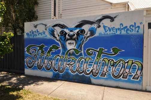 all-those-shapes_-_makatron_-_goats-of-times-past_-_northcote