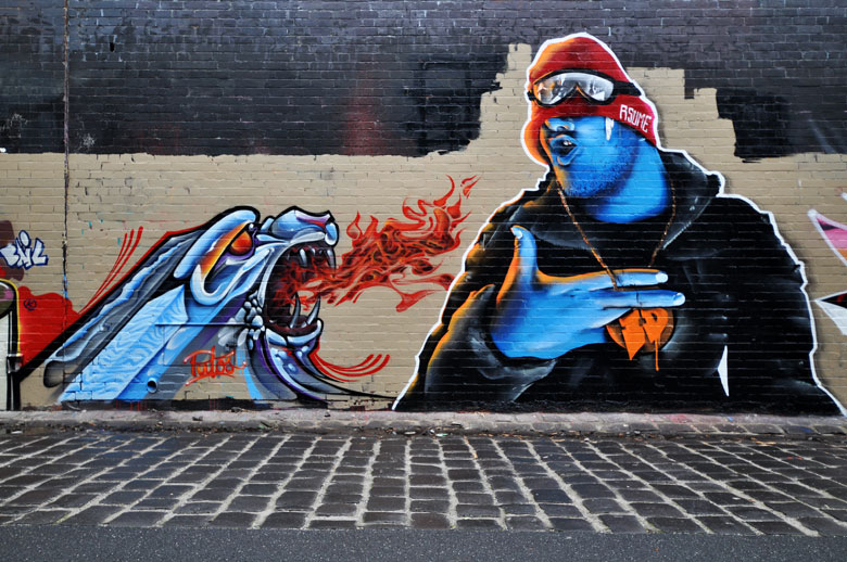 all-those-shapes_-_putos_rsume_-_dragon-gangsters_-_south-melbourne