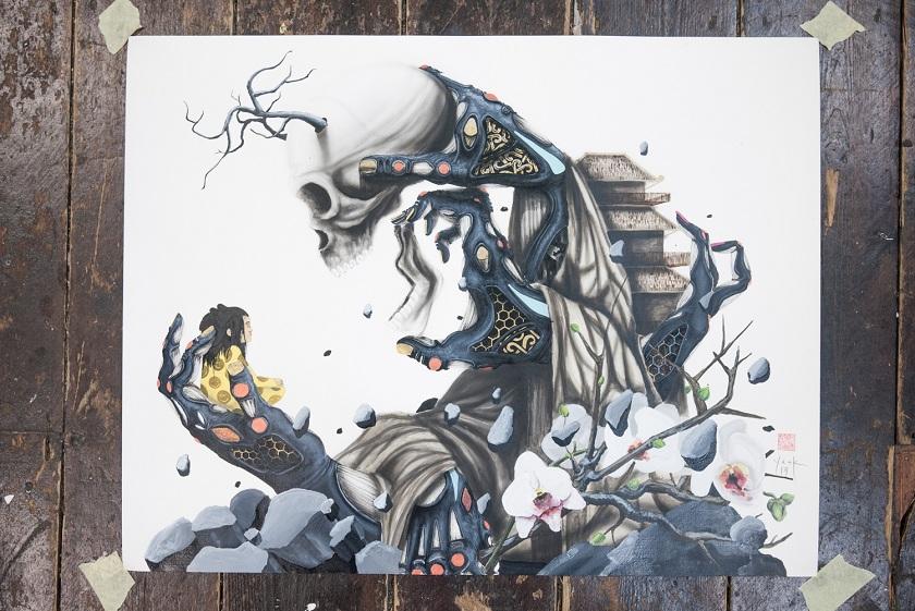 20140822_-_yusk-imai_-_oblivion_-_exhibition_-_backwoods