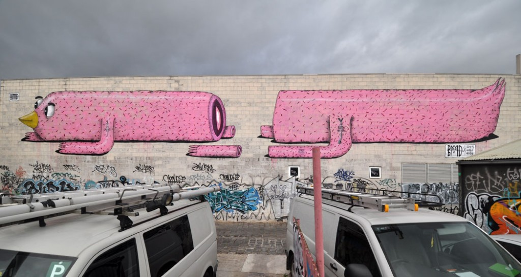 all-those-shapes_-_bmd_-_pink-bird-slice-in-the-sky_-_brunswick