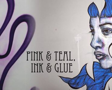20160902_pink-and-teal_ink-and-glue