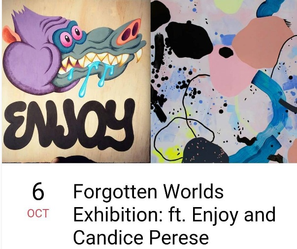 20161006_enjoy_candice-peres_forgotten-worlds